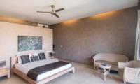 Bedroom with Sofa - Villa Lisa - Seminyak, Bali