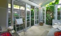En-Suite Bathroom - Villa Lodek Deluxe - Seminyak, Bali