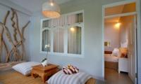 Seating Area - Villa Lodek Deluxe - Seminyak, Bali
