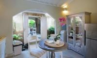 Kitchen - Villa Lodek Deluxe - Seminyak, Bali