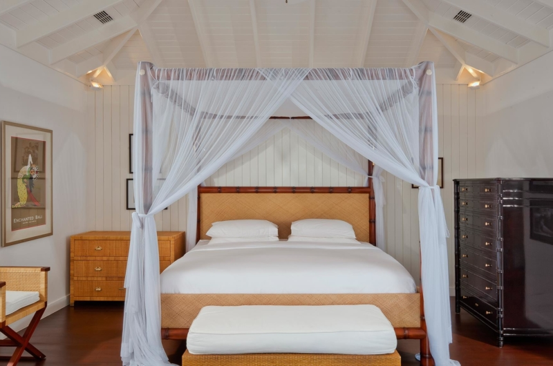 Bedroom - Villa Lulito - Seminyak, Bali