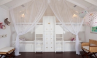 Bunk Beds - Villa Lulito - Seminyak, Bali