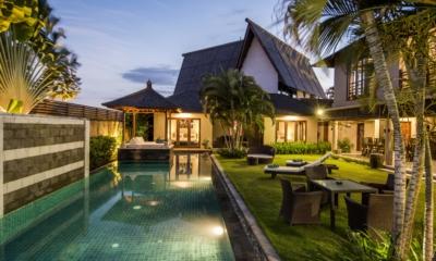 Swimming Pool - Villa M - Seminyak, Bali