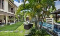 Private Pool - Villa M - Seminyak, Bali