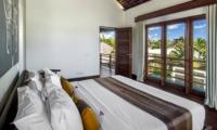 Bedroom with View - Villa M - Seminyak, Bali
