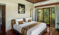 Bedroom with Outdoor View - Villa M - Seminyak, Bali
