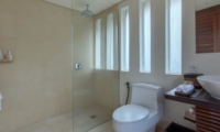 En-Suite Bathroom with Shower - Villa M - Seminyak, Bali