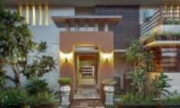 Entrance - Villa M - Seminyak, Bali