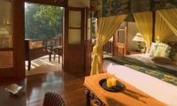 Bedroom with View - Villa Mako - Canggu, Bali