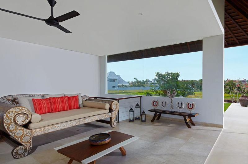 Family Area - Villa Malaathina - Umalas, Bali