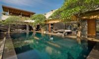 Swimming Pool - Villa Mana - Canggu, Bali