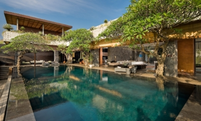 Swimming Pool - Villa Mana - Canggu, Bali
