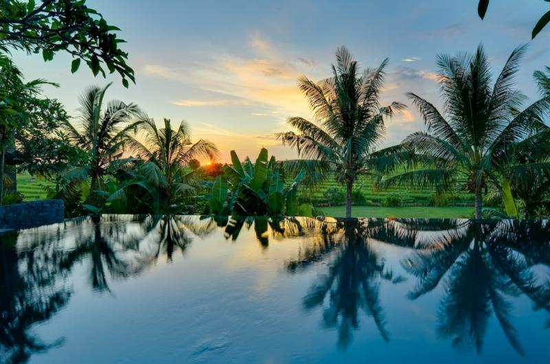 Pool - Villa Mana - Canggu, Bali
