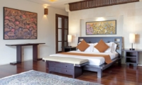 Bedroom - Villa Mandalay - Seseh, Bali