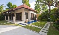 Gardens and Pool - Villa Mango - Seminyak, Bali