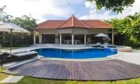 Pool Side Loungers - Villa Mango - Seminyak, Bali