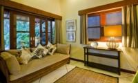 Lounge Room - Villa Mango - Seminyak, Bali