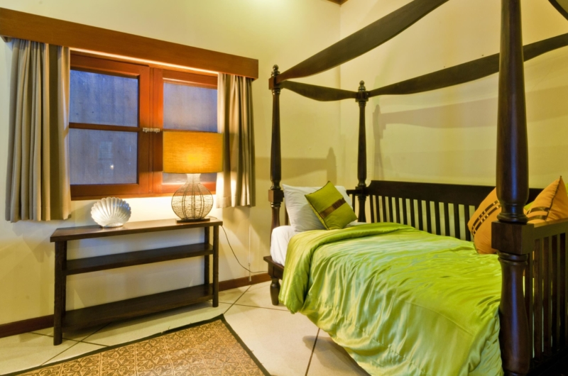 Family Room - Villa Mango - Seminyak, Bali