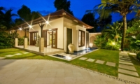 Night View - Villa Mango - Seminyak, Bali
