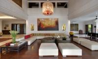ManisLiving Area - Villa Manis - Pererenan, Bali