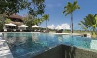 Swimming Pool - Villa Manis - Pererenan, Bali