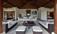 Lounge Area - Villa Manis - Pererenan, Bali