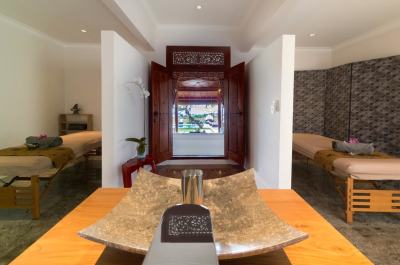 Spa Room - Villa Manis - Pererenan, Bali