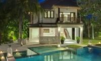 Outdoor Area - Villa Manis - Pererenan, Bali