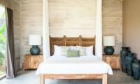 Bedroom - Villa Mannao - Kerobokan, Bali