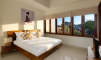 Bedroom with View - Villa Maria - Legian, Bali
