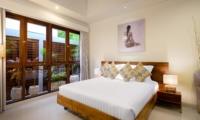 Bedroom - Villa Maria - Legian, Bali