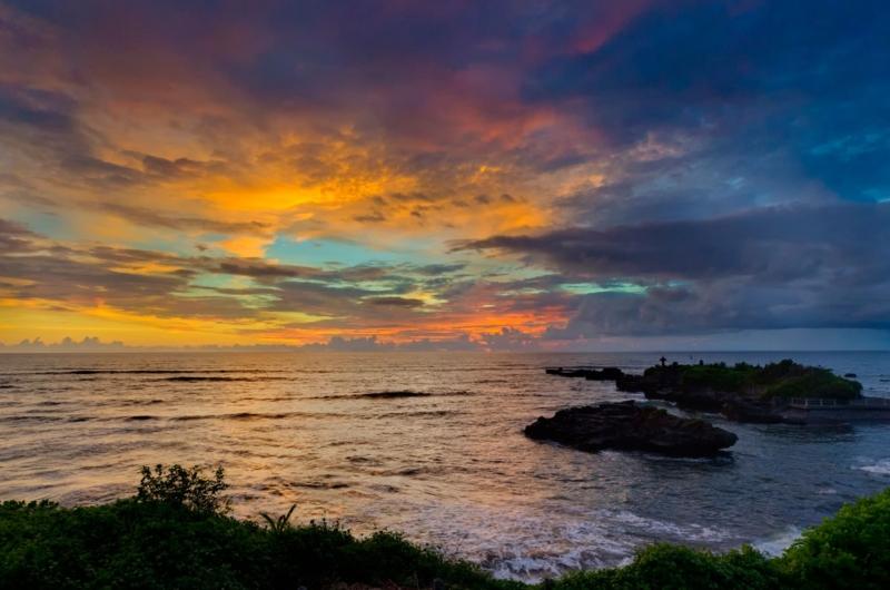 Beachfront - Villa Maridadi - Seseh, Bali