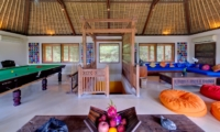 Billiard Table - Villa Maridadi - Seseh, Bali