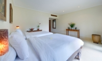 Bedroom with Twin Beds - Villa Maridadi - Seseh, Bali