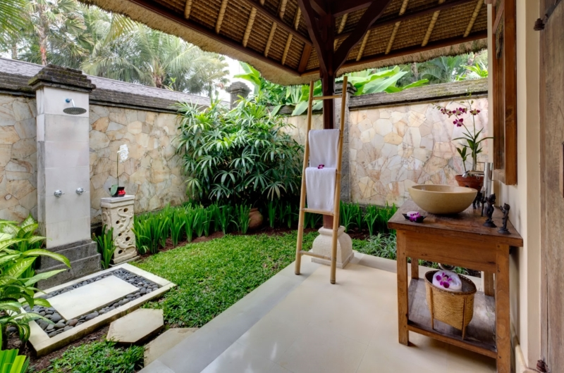 Open Plan Bathroom - Villa Maridadi - Seseh, Bali