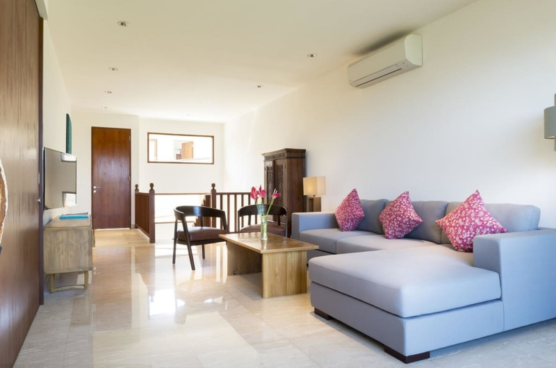 Lounge Area - Villa Markisa - Ungasan, Bali