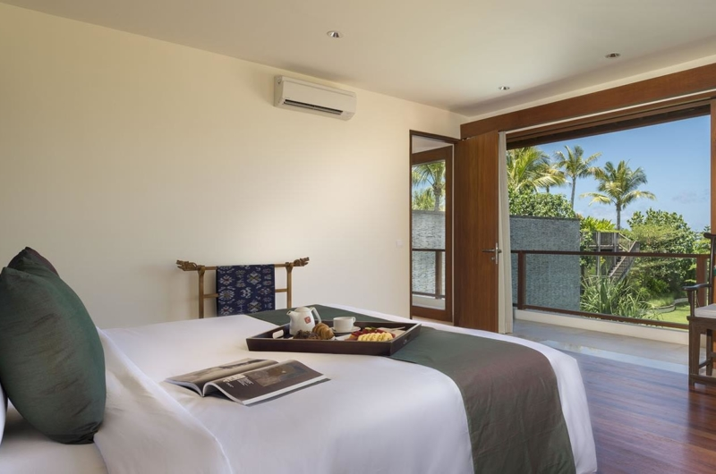 Bedroom with Breakfast- Villa Markisa - Ungasan, Bali