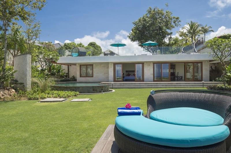 Sun Lounger - Villa Markisa - Ungasan, Bali