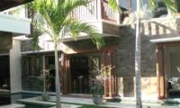 Outdoor Area - Villa Martine - Seminyak, Bali