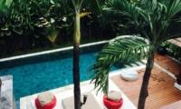 Top View - Villa Martine - Seminyak, Bali