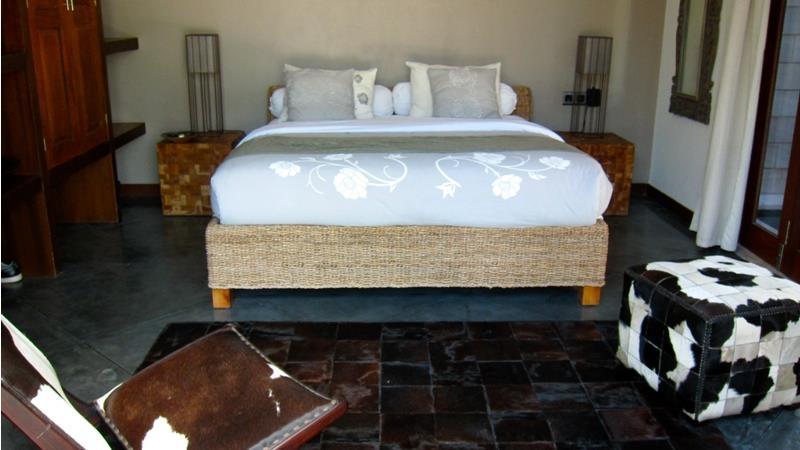 Bedroom - Villa Martine - Seminyak, Bali