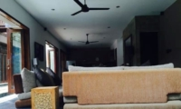 Living Area - Villa Martine - Seminyak, Bali