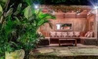Outdoor Lounge - Villa Massilia - Seminyak, Bali