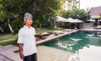 Pool - Villa Massilia - Seminyak, Bali