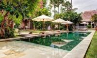 Private Pool - Villa Massilia - Seminyak, Bali