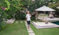 Gardens - Villa Massilia - Seminyak, Bali