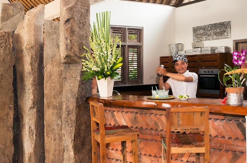 Kitchen - Villa Massilia - Seminyak, Bali