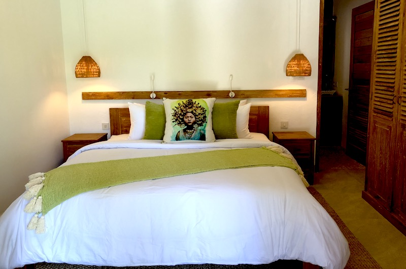 Bedroom - Villa Maya Canggu - Canggu, Bali