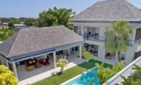 Top View - Villa Merayu - Canggu, Bali