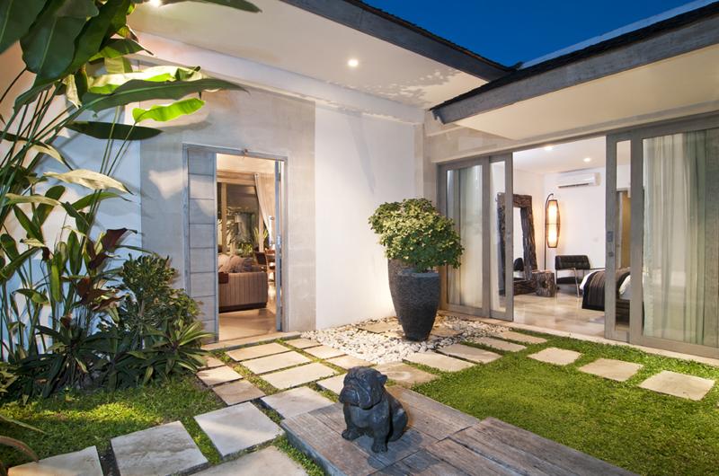 Outdoor Area - Villa Mia - Canggu, Bali